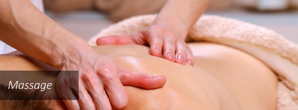 Hjælp til behandling af myoser ondt i lænden, ryggen, nakken med triggerpunktmassage, Healingsmassage